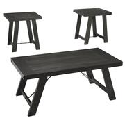 Noorbrook Table (set of 3) Product Image