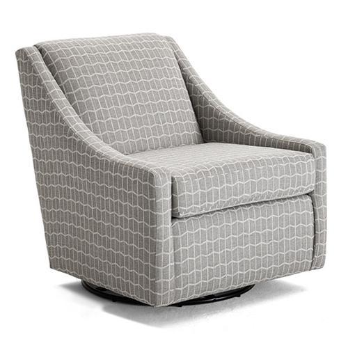 - REGAN Swivel Glide Chair