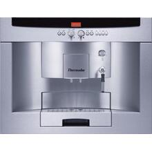 Built-in fully automatic coffee machine BICM24CS Stainless steel-SPECIAL OPEN BOX CLEARANCE @ ABQ STORE #509078