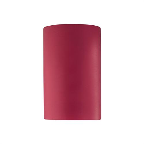 Large ADA Cylinder - Closed Top - Outdoor