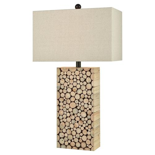 Stein World - Clearcut Table Lamp