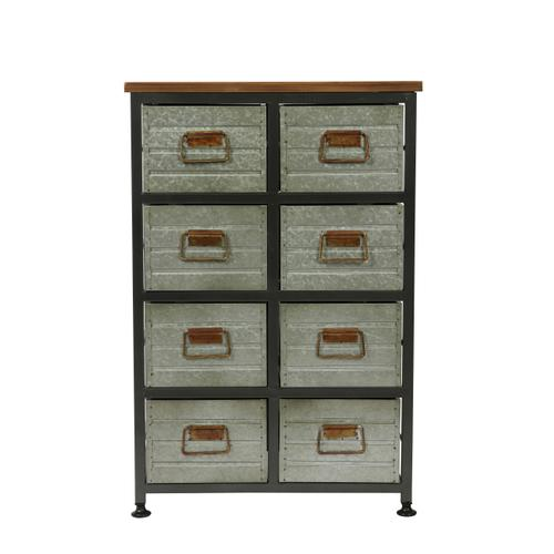 Gallery - 9-drawer Accent Cabinet