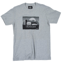 Heritage Barn T-Shirt (Gray) - XL