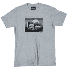 Heritage Barn T-Shirt (Gray) - Medium