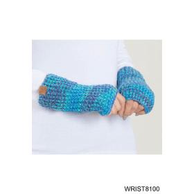 Sundown Wrist Warmers (6 pr. ppk.)