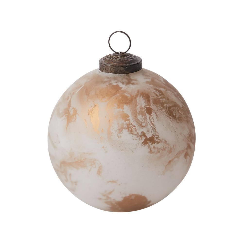"""See Details - Wonderous Ornament (Size:3.75""""x 4.75"""")"""