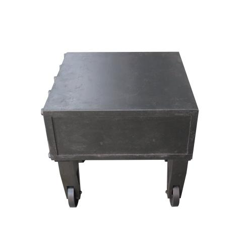 Emerald Home Preston T498-01 End Table Rta