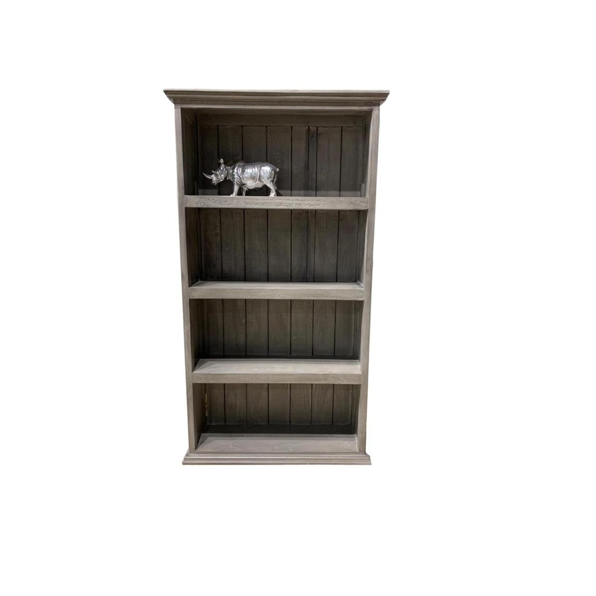 """See Details - Bookcase 24"""" (MOQ 3)"""