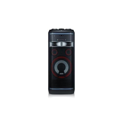 LG - LG XBOOM 1800W Home Entertainment System w/ Karaoke & DJ Effects
