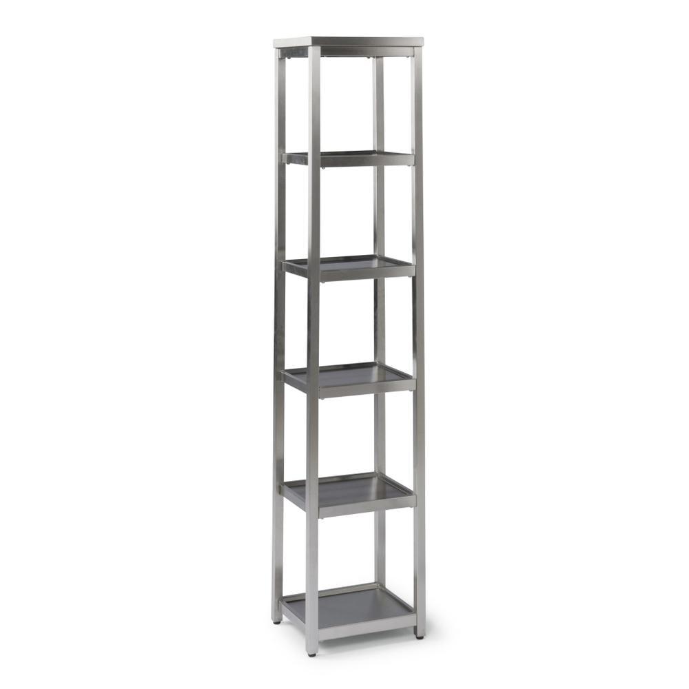 See Details - Bold Six Tier Shelf