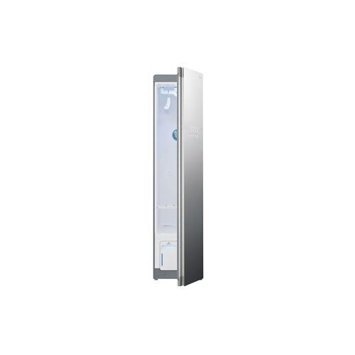 LG - LG Styler® Smart wi-fi Enabled Steam Closet with TrueSteam® Technology and Exclusive Moving Hangers
