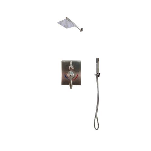 Lenova - TPS210PC / Multi-function Thermostatic & Pressure Balance Shower System