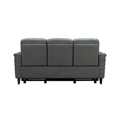 Malone Green-Gray Sofa