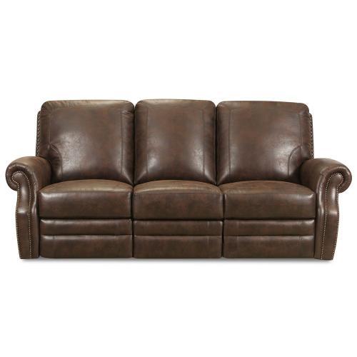 57003 Canterbury Reclining Sofa