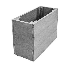 Gallery - PX02 MODERN RECTANGLE PLANTER