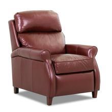Leslie Ii High Leg Reclining Chair CL727/HLRC
