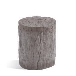 Stump Accent Table