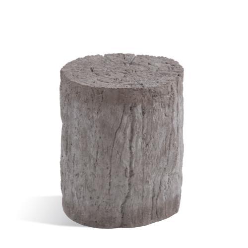 Bassett Mirror Company - Stump Accent Table