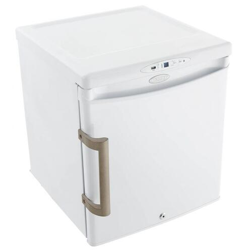 Danby Health Medical Refrigerator - 1.6 Cubic Foot - White