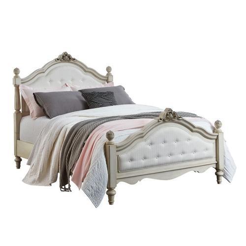 Giselle Full Poster Bed