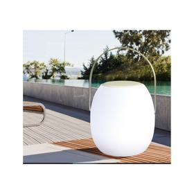 Power LED Portable Speaker