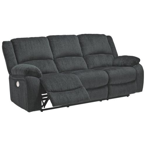 Product Image - Draycoll Power Reclining Sofa