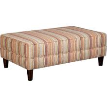 Large Rectangle Ottoman