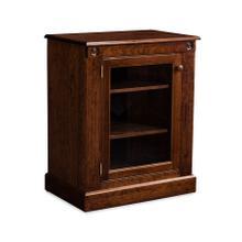 Imperial Media Storage Cabinet