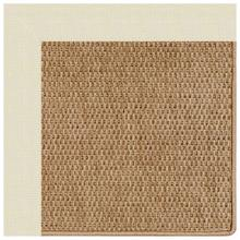 "Islamorada-Basketweave Canvas Sand - Misc. - 12"" x 12"""