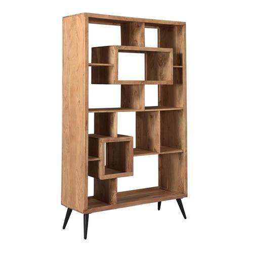 Gallery - Bookcase