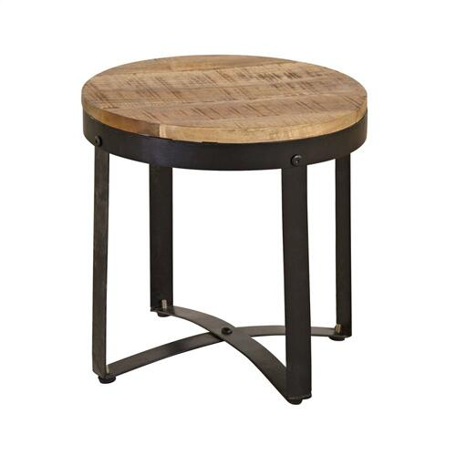 Stein World - Craighorn Accent Table