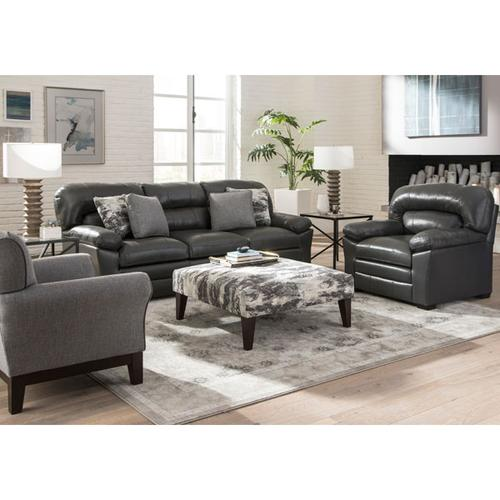 MCINTIRE LOVESEAT Stationary Loveseat