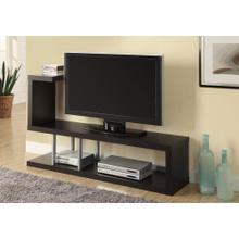 """TV STAND - 60""""L / ESPRESSO"""