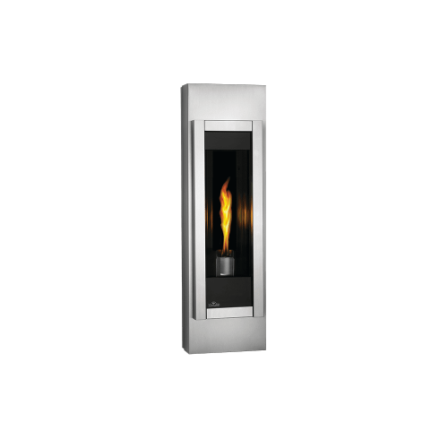 Riverside Torch Outdoor, Electronic Ignition , Stainless Steel , Propane