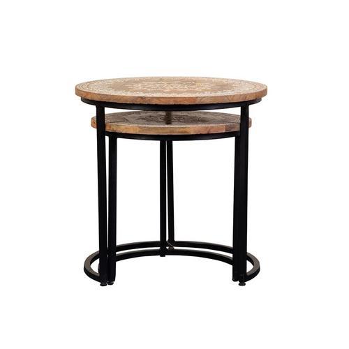 Mehendi Nesting Tables, RJS-52013