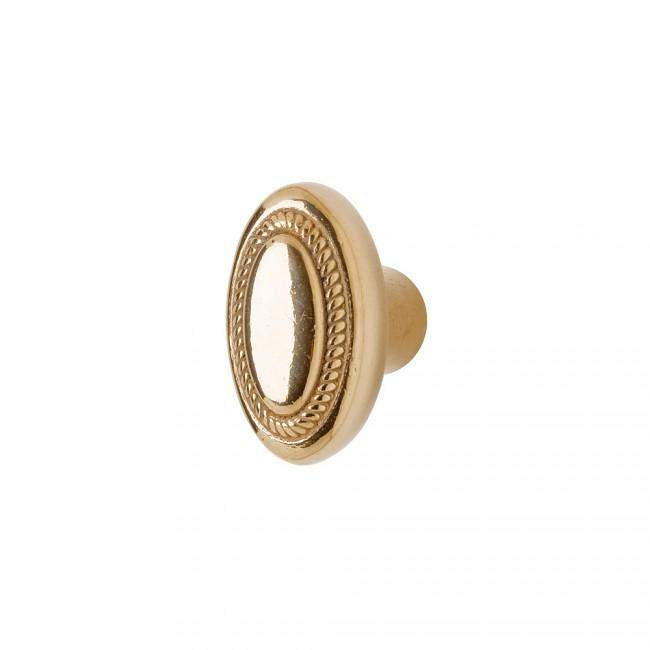 Ellis Cabinet Knob - CK050 Silicon Bronze Brushed