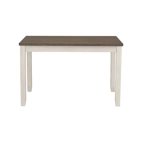 Standard Furniture - Hamilton Dining Table