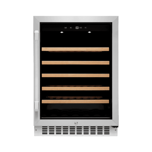 "24"" Wine Cellar - Dual Zone with Right Door Hinge"