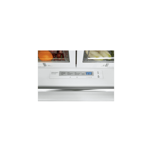 Product Image - Counter-Depth French Door Refrigerator with Wave-Touch® Controls