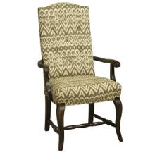 See Details - Model 33 Arm Chair Upholstered