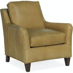 Bradington Young Amor Stationary Chair 8-Way Hand Tie 433-25