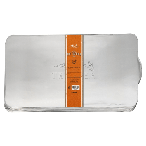 Traeger Drip Tray Liners - 5 Pack - Pro 780 Grill