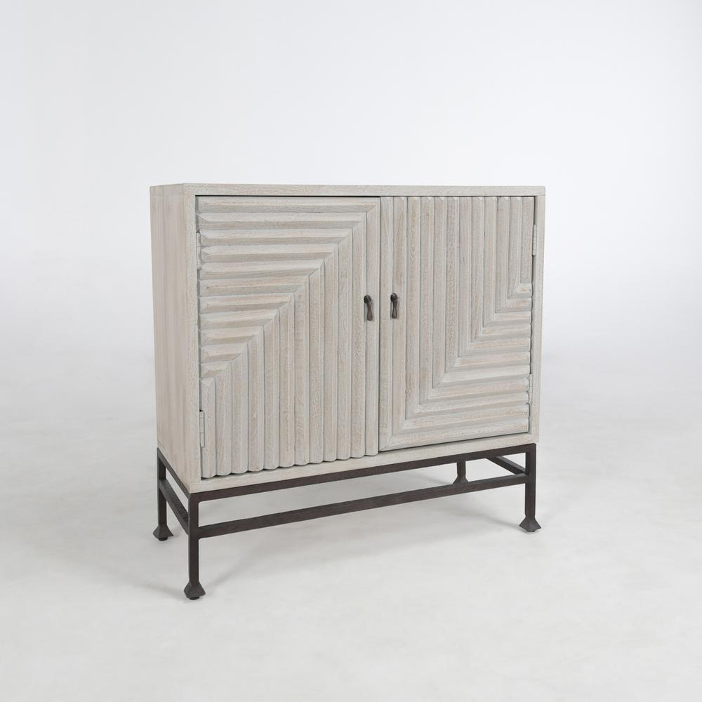 See Details - Finn 2Dr Cabinet