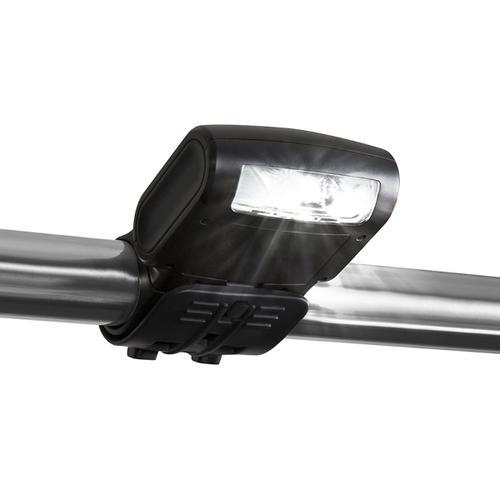 Grill Light - What a Bright Idea