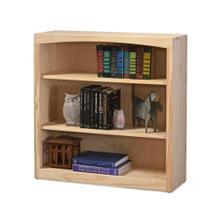 Bookcase 30 X 36