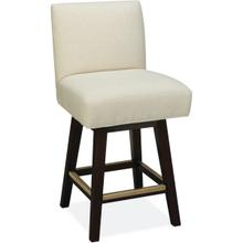 7001-51sw Swivel Counter Stool