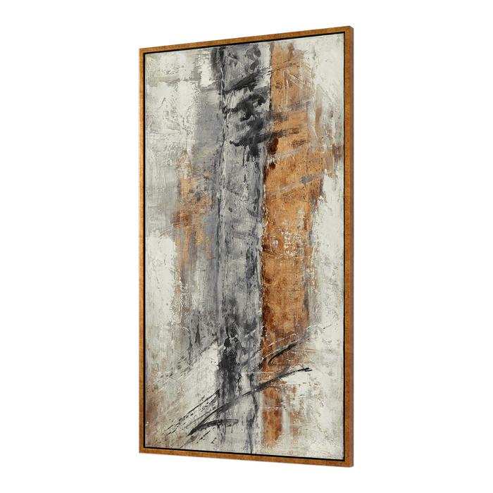 Uttermost - Spice Of Life Hand Painted Canvas