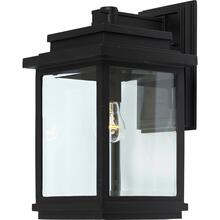 View Product - Freemont AC8390BK Outdoor Wall Light
