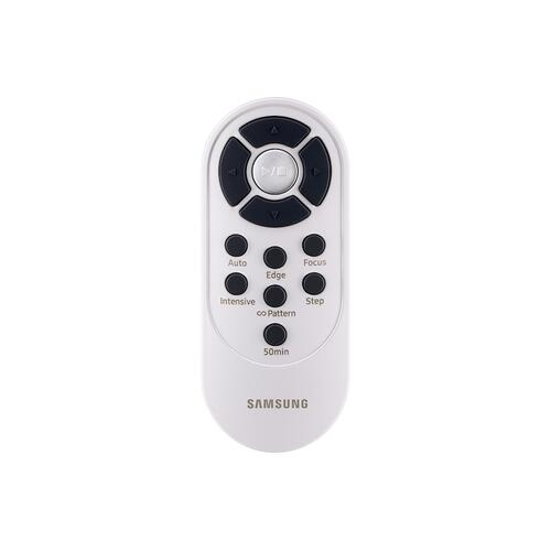 Samsung - Jetbot Mop with Dual Spinning Technology in white
