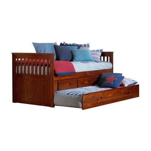 Rake Bed